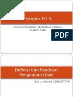 Fg3-Pengadaan Obat Di Ifrs