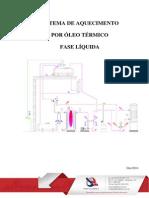 Sistemas de fluido térmico - Noções Básicas