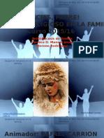 Despertar Religioso de La Familia1y2