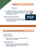 GestionAlcanceProyectoCap5