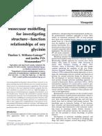Modeling Struct Function