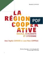 Dossier de presse liste commune Verts-Front de Gauche