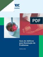 Guia de Aditivos Para Resolucao de Problemas