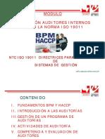 Microsoft Powerpoint - Auditorias Internas Bpm-haccp 062015