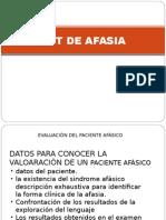 Trabajo de Afasia -Trujillo