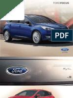 Novo Focus - Brochure