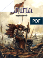 Anima Beyond Fantasy - Complemento D10
