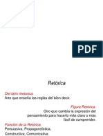 Retorica de Imagenes PDF