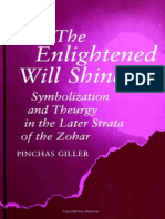Giller the Enlightened Will Shine