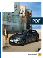 Catalogo RenaultMeganeBerlina SportTourer