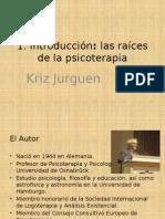 Kriz Jurguen - Introducción a Las Psicoterapias