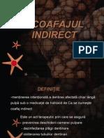 Coafajul Indirect