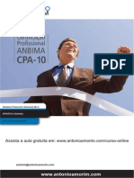 Apostila 01 CPA10 - Amorim