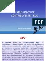 RUC-Y-CV