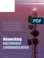 07-How to Operate--networking Microwave Communication