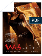 02 - Web of Lies