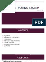 Online  Voting System.pptx