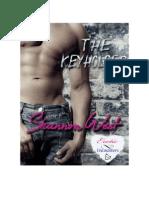 Shannon West - The Keyholder