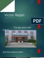 victor bejan
