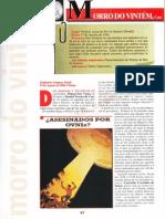 Los Verdaderos Expedientes x, 7ma Entrega R-006 Nº097 - Mas Alla de La Ciencia - Vicufo2