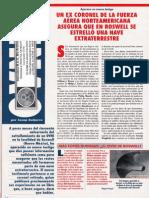 Noticias Ovnis R-006 Nº097 - Mas Alla de La Ciencia - Vicufo2