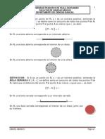 Limites Funciones en Varias Variables