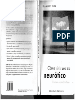 Como Vivir Con Un Neurotico en La Casa o El Trabajo