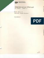 INSTALLATION-RDR 160XD