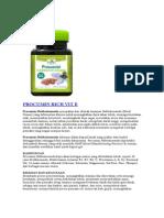 katalog hpai dan deskripsi produk