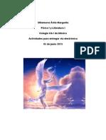 Actividades Virtuales 3er Trim Mayo Fisicai y Literaura i