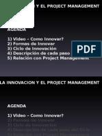 PPT Ciclo de Innovación y El PM (1)