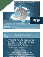 QoS_Calidad Del Servicio