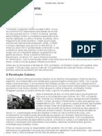 Revolução Cubana - Algo Sobre