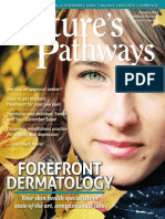 Nature's Pathways October 2015 Issue - Northeast WI Edition