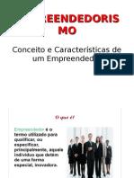 Aula 2 Conceitos e Perfil Do Empreendedor