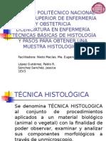 Histologia 1 resumen