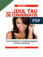 Cum Sa Vorbesti Cu Femeile Atragatoare