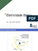 Aula 01 - Eletricidade Estática