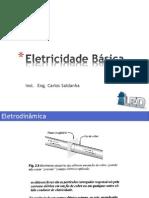Aula 02 - Eletrodinamica