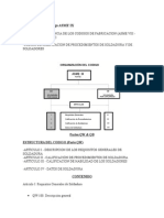 Aplicaciones Al Código ASME IX