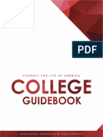 College Guidebook 2015