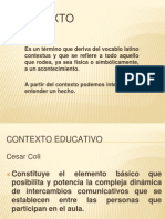 Contexto PDF