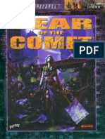 FanPro10650 - Shadowrun - Year of the Comet