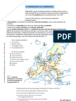 Rede transeuropeia de transportes (11.º)