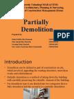 Presentation 1 Demolition Work (Edited)