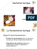 Transformation Fromagere