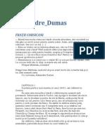 Alexandre Dumas-Fratii Corsicani