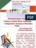 Puntos de ventas Bancarios- Marketing Bancario