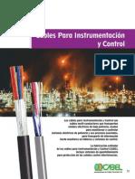 Cables de control Instrumentacion