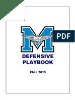 mdv d playbook 2015